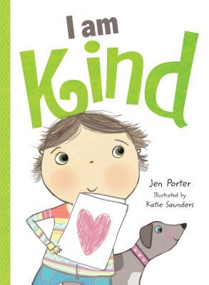 I Am Kind Cover Image