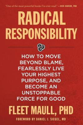 Cover for Radical Responsibility