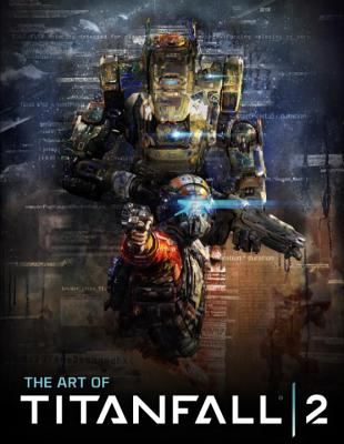 The Art of Titanfall 2 Cover Image