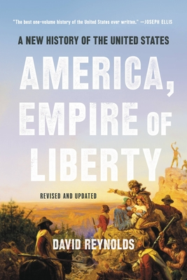 America, Empire of Liberty: A New History of the United States Cover Image