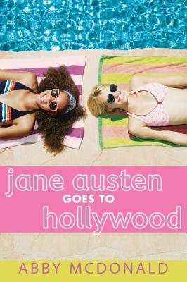 Jane Austen Goes to Hollywood Cover Image