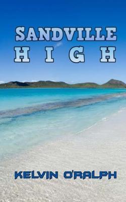 Sandville High (Season Two) Cover Image