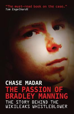The Passion of Bradley Manning Cover