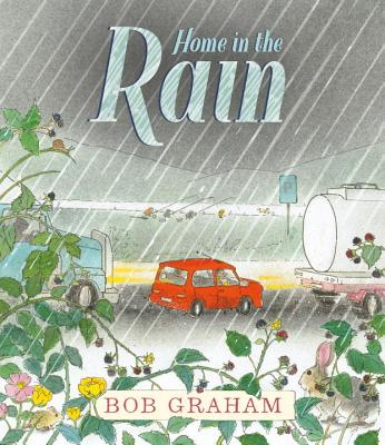 Home in the Rain Cover Image