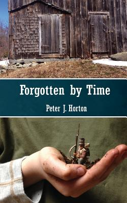 Forgotten by Time Cover Image