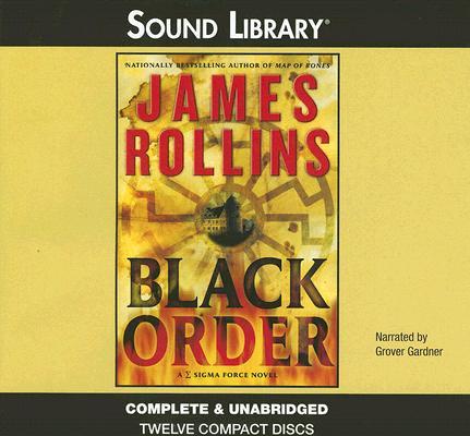 Black Order Cover Image