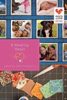 A Healing Heart Cover