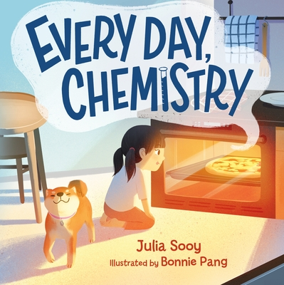 Every Day, Chemistry Cover Image