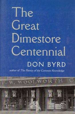 The Great Dimestore Centennial Cover