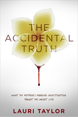 The Accidental Truth Cover