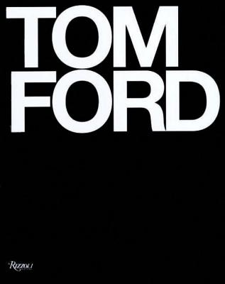 Tom Ford Cover Image