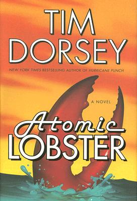 Atomic Lobster Cover