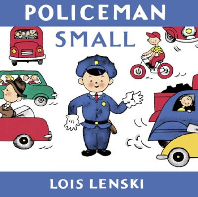 Policeman Small Cover