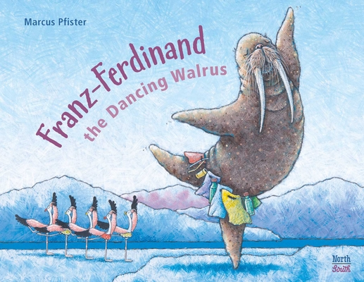 Cover for Franz-Ferdinand The Dancing Walrus