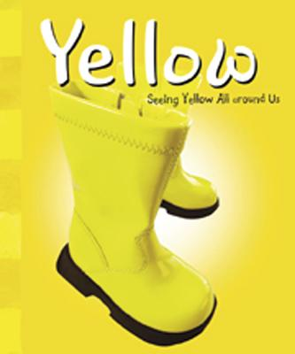 Yellow (A+ Books: Colors) Cover Image