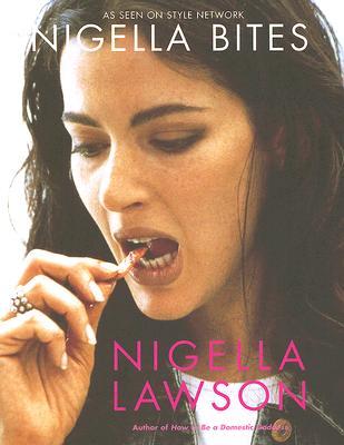 Nigella Bites Cover