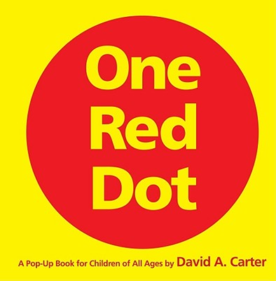 One Red Dot Cover