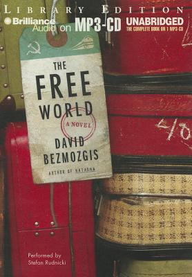 The Free World Cover