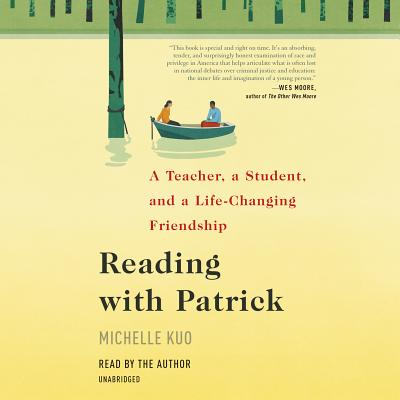 Reading with Patrick: A Teacher, a Student, and a Life-Changing Friendship Cover Image