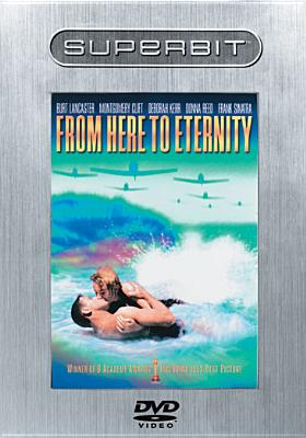 From Here to Eternity Cover Image