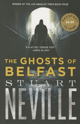 The Ghosts of Belfast (The Belfast Novels #1) Cover Image
