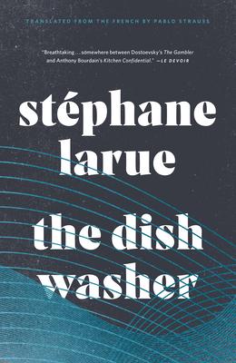The Dishwasher (Biblioasis International Translation) Cover Image
