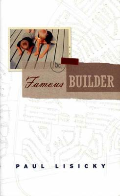 Famous Builder Cover
