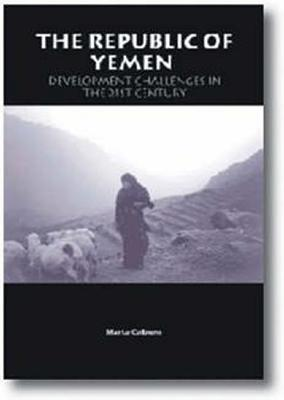 The Republic of Yemen Cover