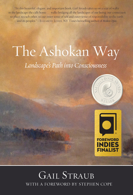 The Ashokan Way: Landscape's Path Into Consciousness Cover Image