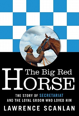Cover for The Big Red Horse