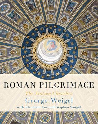 Roman Pilgrimage Cover