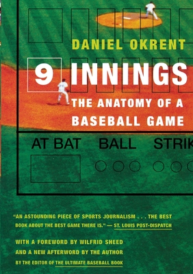 Nine Innings Cover