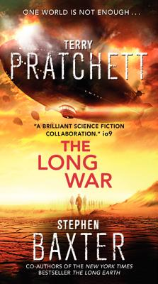 The Long War Cover