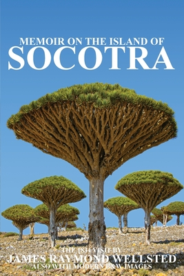 Socotra: Memoir on the Island of Socotra Cover Image