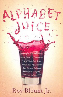 Alphabet Juice Cover