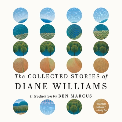 The Collected Stories of Diane Williams Lib/E Cover Image
