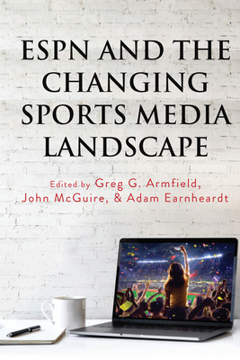 ESPN and the Changing Sports Media Landscape Cover Image