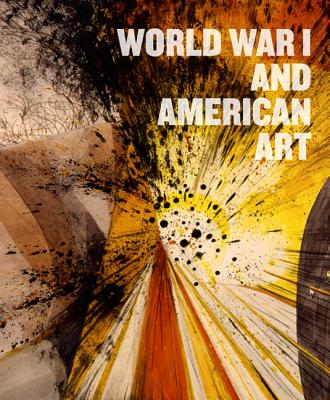 World War I and American Art Cover Image