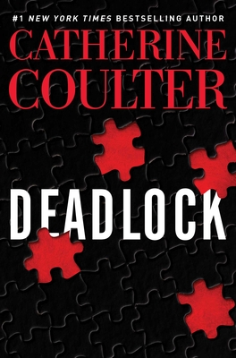 Deadlock (An FBI Thriller #24) Cover Image