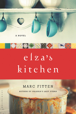 Elza's Kitchen Cover