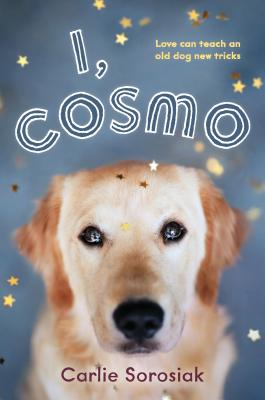 I, Cosmo Cover Image