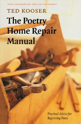 The Poetry Home Repair Manual Cover