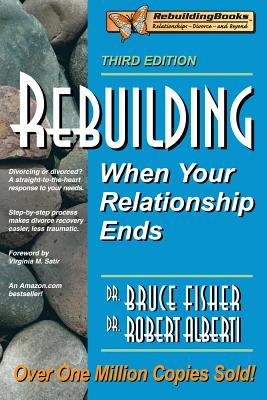 Rebuilding: When Your Relationship Ends Cover Image