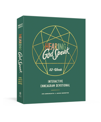 Cover for Hearing God Speak