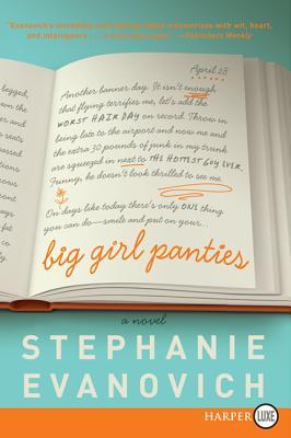 Big Girl Panties Cover