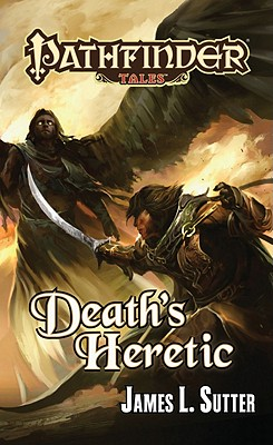 Death's Heretic Cover