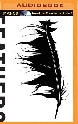 Feathers: The Evolution of a Natural Miracle Cover Image