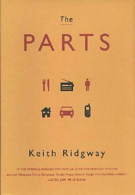 The Parts Cover