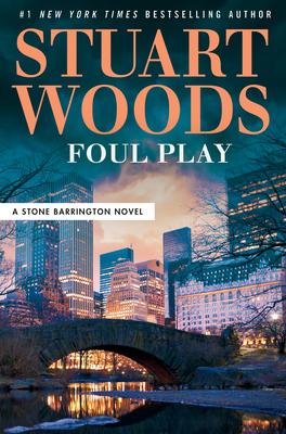 Foul Play (A Stone Barrington Novel #59) Cover Image