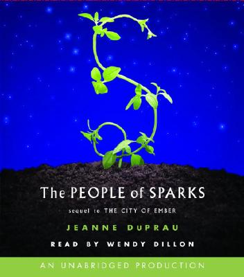 The People of Sparks Cover Image